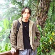 Profilo utente di 滄德