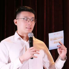 Användarprofil för Yulong