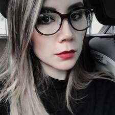 Elsa Kullanıcı Profili