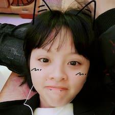 木萍 User Profile