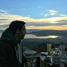 Dimitris User Profile