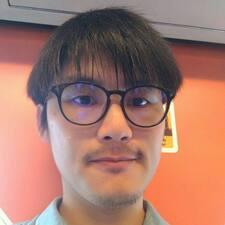 Thongchai User Profile