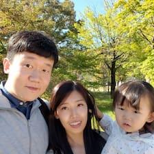 Perfil de usuario de Yangkue