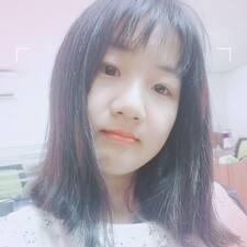 Nutzerprofil von 嘉瑜
