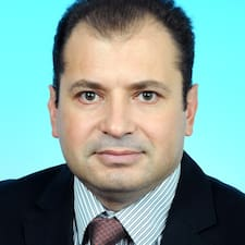 Svetoslav - Profil Użytkownika