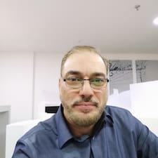 Maz User Profile