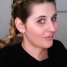 Profilo utente di Janina