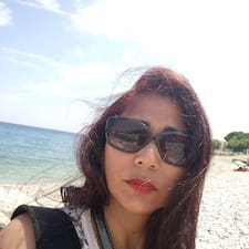 Profil utilisateur de Sabine Kaur
