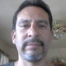 Jesus felhasználói profilja