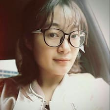 Profil korisnika 世婷