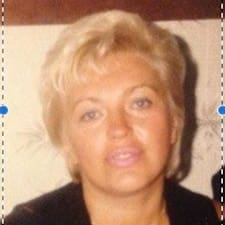 Татьяна Brugerprofil