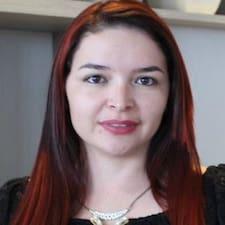 Leidy Viviana User Profile