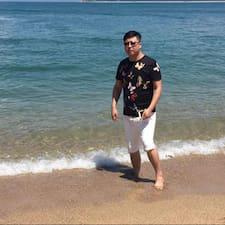 Профиль пользователя 少勇