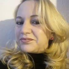 Helisa  Morais User Profile