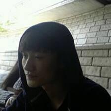 Profil utilisateur de Sangho