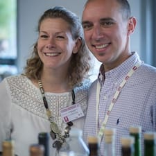 Christelle Et Matthieu Brukerprofil
