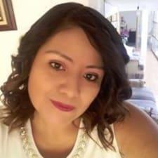 Yunuén Catalina User Profile