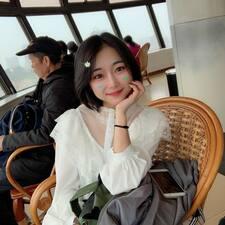 Användarprofil för 马旭