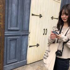 Profilo utente di マリ