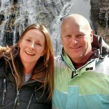 David & Helen Brukerprofil