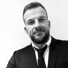 Martin Andreas - Uživatelský profil