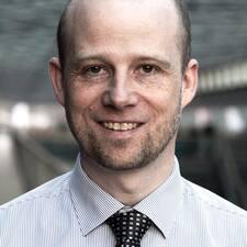 Henkilön Flemming käyttäjäprofiili