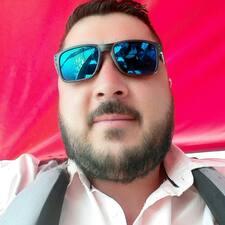 Luis Fernando님의 사용자 프로필