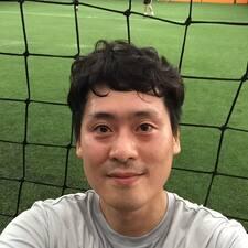 Hoongyu User Profile