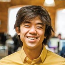 Ying Quan - Uživatelský profil