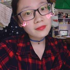 Perfil do utilizador de 铭瑶