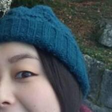 Profil utilisateur de 亜実
