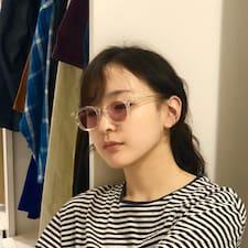 Profil korisnika Minsu