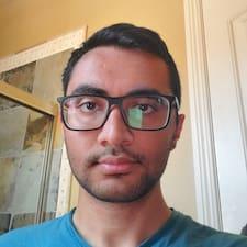 Profilo utente di Muhammad