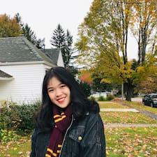 Pei Hsuan(珮萱) felhasználói profilja