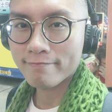 โพรไฟล์ผู้ใช้ Ming Ho