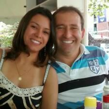 Valdenircarvalho felhasználói profilja