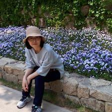 윤숙 - Profil Użytkownika