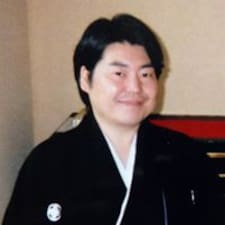 Hideyukiさんのプロフィール