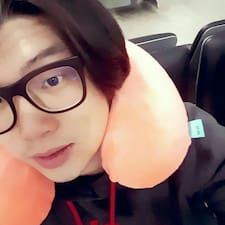 Jaeseong User Profile