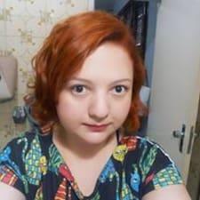 Natália - Uživatelský profil
