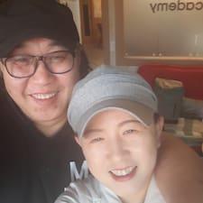 정성훈 felhasználói profilja