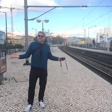 Профиль пользователя Morten