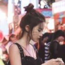 Profilo utente di 妮妮