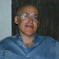 Giustino Kullanıcı Profili