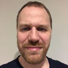 Olav Kåre Brukerprofil