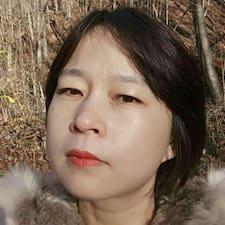Perfil do utilizador de 秋莹