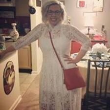 Profil utilisateur de Mary-Beth
