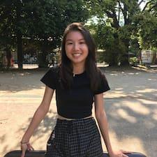 Shai-Ann User Profile