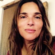 Profil korisnika Estefanía