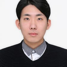 Nutzerprofil von Sihyeung